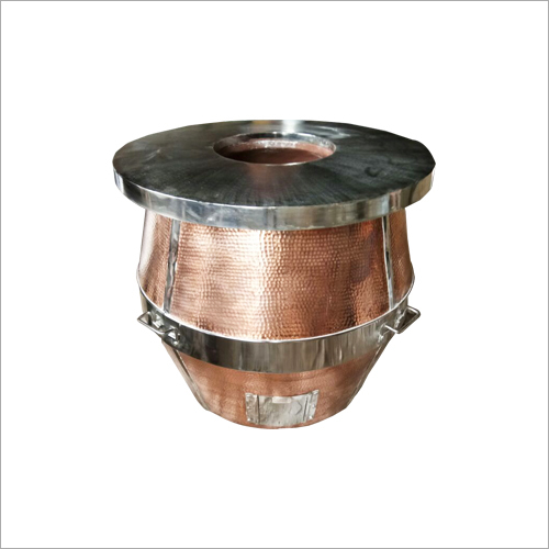 Copper Handi Tandoor