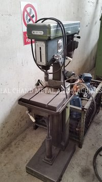 Column Drill and Taper Machine