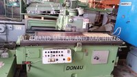 DONAU Rack Cutting Milling Machine