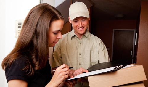 Door to Door Shipments Services