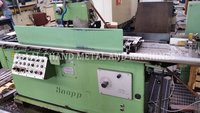 KNAPP Rack Cutting Milling Machine