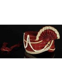 Bridal Turban