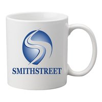 Sublimation White Mug