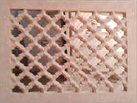 Pink Sand Stone Jali