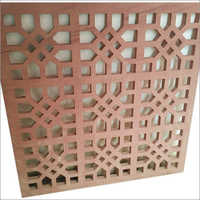 CNC Sandstone Jali