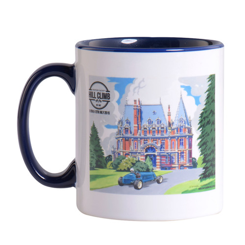 Sublimation Color Inside Mug (Mug CIHC)