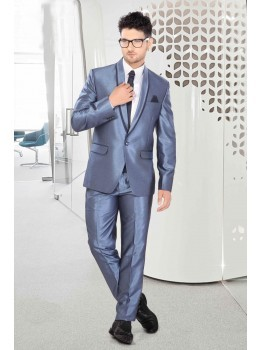Rayon Men Suit