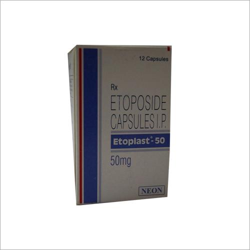 Etoposide Capsules IP
