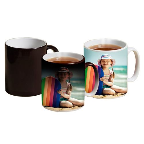 SUBLIMATION BLANK MUG & BOTTLE