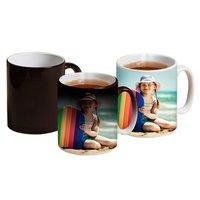 Sublimation Color Changing Mug