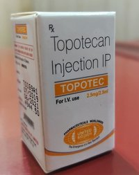Topotecan Injection IP