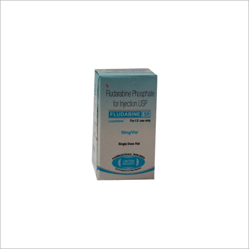 Fludarabine Phosphate For Injection USP