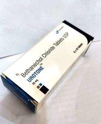 Bethanechol Chloride Tablets USP