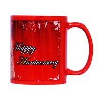 Sublimation Color Changing Patch Mug