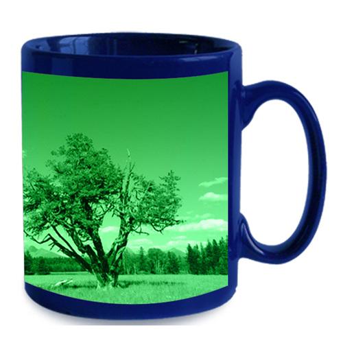 Sublimation Luminous Mug