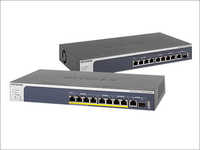 Multi-Gigabit Ethernet Smart Managed Pro Switch