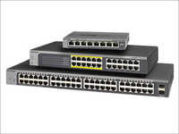 Gigabit Smart Managed Plus Switch Series