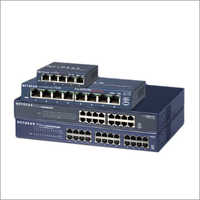 Fast Ethernet Unmanaged Switch Series