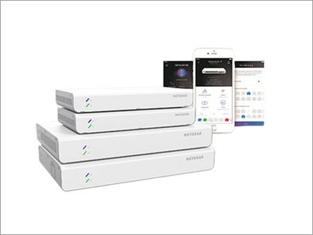 NETGEAR Insight Managed Switches