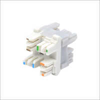 CAT 6A Cross-Connect