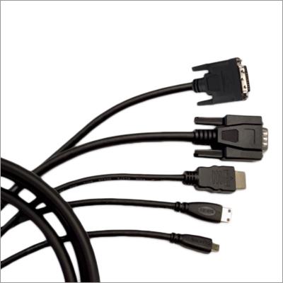 HDMI DVI & VGA Assemblies