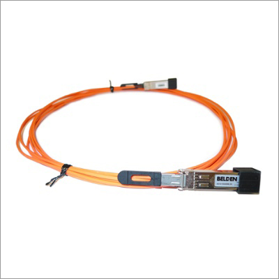 10G Active Optical Cables