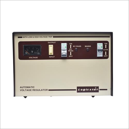 Variable Voltage Regulator