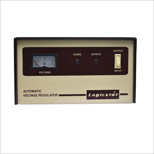 Automatic AC Voltage Regulator