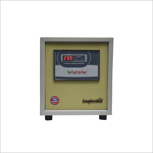Single Phase Voltage Regulator