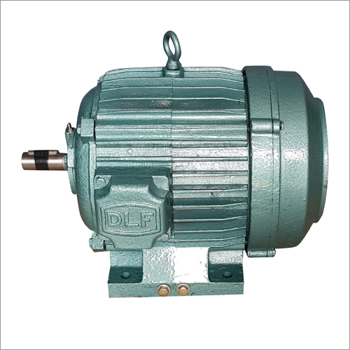 3 Phase 'A 'Class Motor