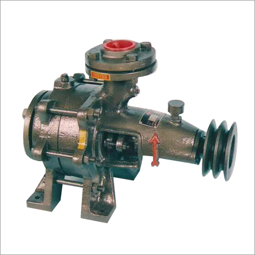 Centrifugal Multi Storage Pump