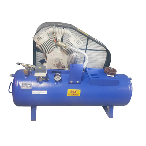 DLF Air Compressor