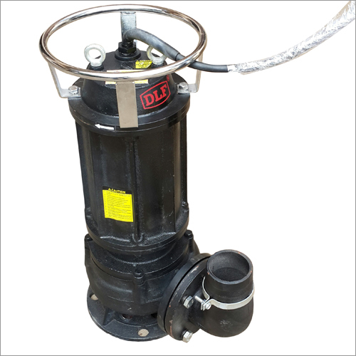 Dewators Sewage Pump