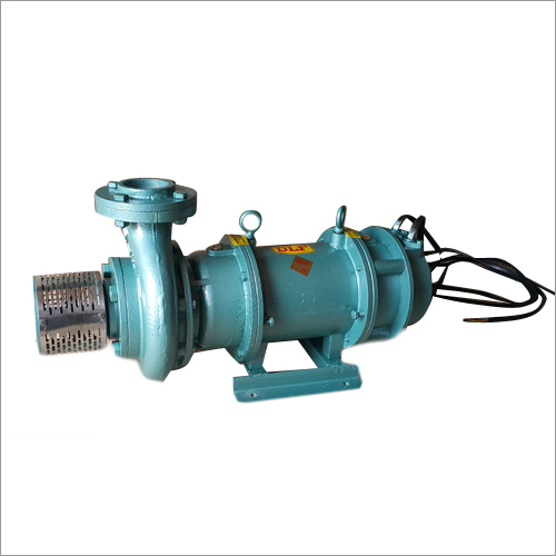 Open Well Submersible H2 Type Pump