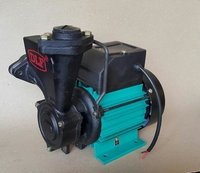 Self Priming Belt Pump