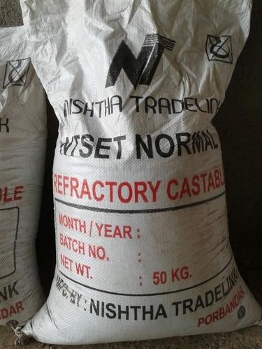 Fire Cement Castable