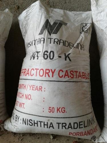 Refractory Castable Manufacturer In Gujarat