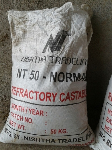Refractory Castable Manufacturer In India