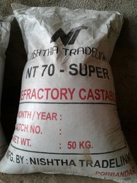 Refractory Castable Manufacturer In Porbandar