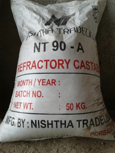 Refractory Castable Suppliers