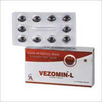 Vezomin-L Capsules