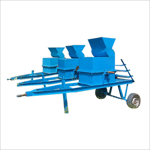 Portable Coal Crusher