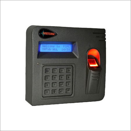 Spectra Access Control