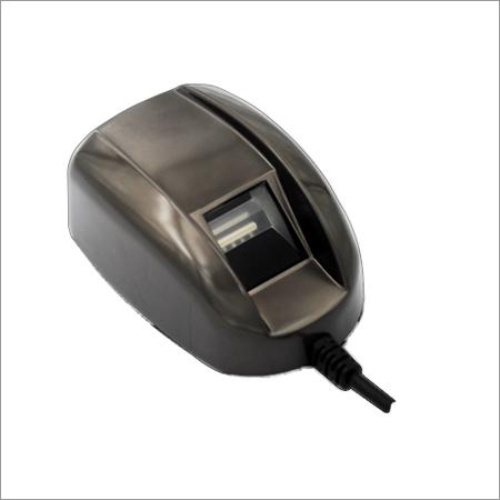 Biometric Fingerprint Readers