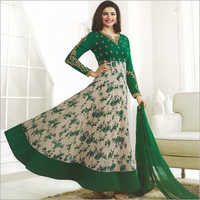 Ladies Heavy Stylish Anarkali Suit