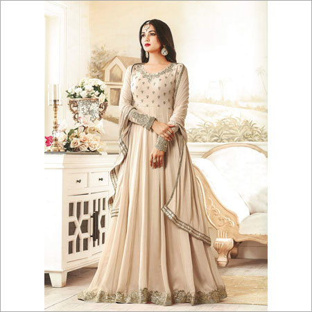 Ladies Anarkali Churidar Suits
