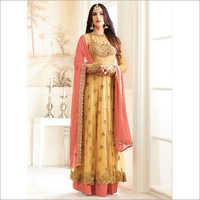 Ladies Designer Georgette Salwar Kameez