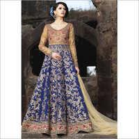 Ladies Indian Anarkali Suits