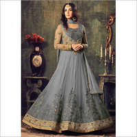 Ladies Hand Embroidered Salwar Suit