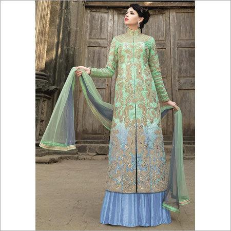 Ladies Ethnic Salwar Suit